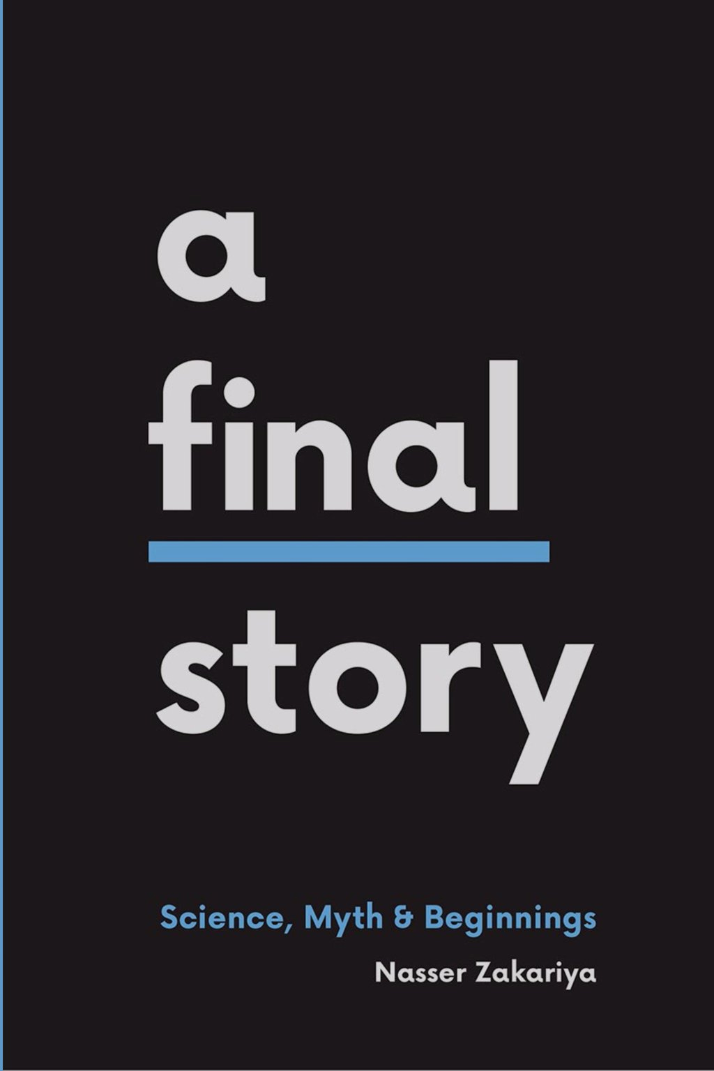 The Final Story